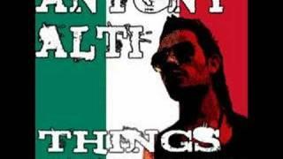 "ANTONY ALTI ""IS JEALOUS (PHAT PIXEL aka Gigi de Martino RMX)"""