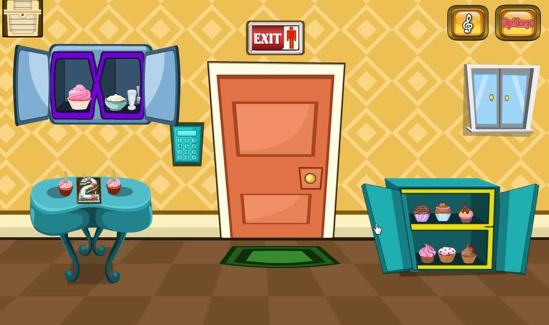 Escape The  Room Ii Level