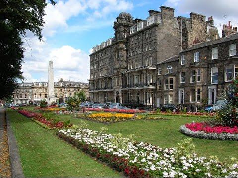 What is the best hotel in Harrogate UK? Top 3 best Harrogate hotels as voted by travelers