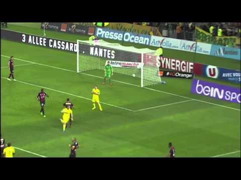 FC Nantes - 15 minutes de bonheur !!