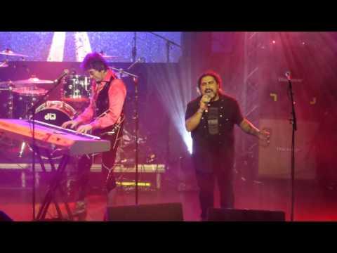 Jim Peterik - Man Against The World, Rockingham , Rock City, Nottingham, 24th Oct 2015