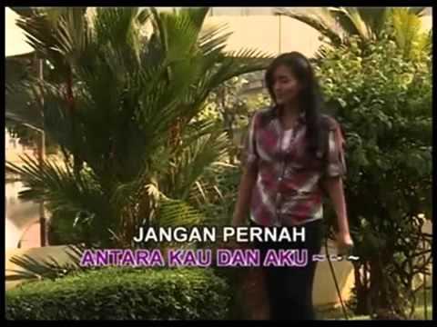 Imam S Arifin ft Nana Mardiana - Tiada Kata Berpisah KARAOKE (STREO)
