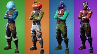Create Your Own Custom Skins in Fortnite Battle Royale!