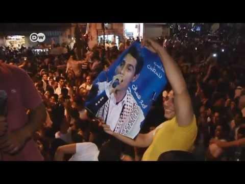 Arab Idol: Mohammed Assaf macht Palästinenser glücklich | Journal