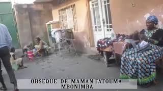 Maman de Lobobo est mort des suites d'un Cancer. Va en paix Fatouma... Merci pour TOUT