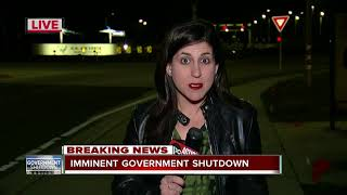 How a government shutdown may affect you