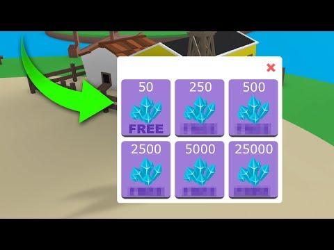 HOW TO GET FREE DIAMONDS IN EGG FARM SIMULATOR! (Roblox)