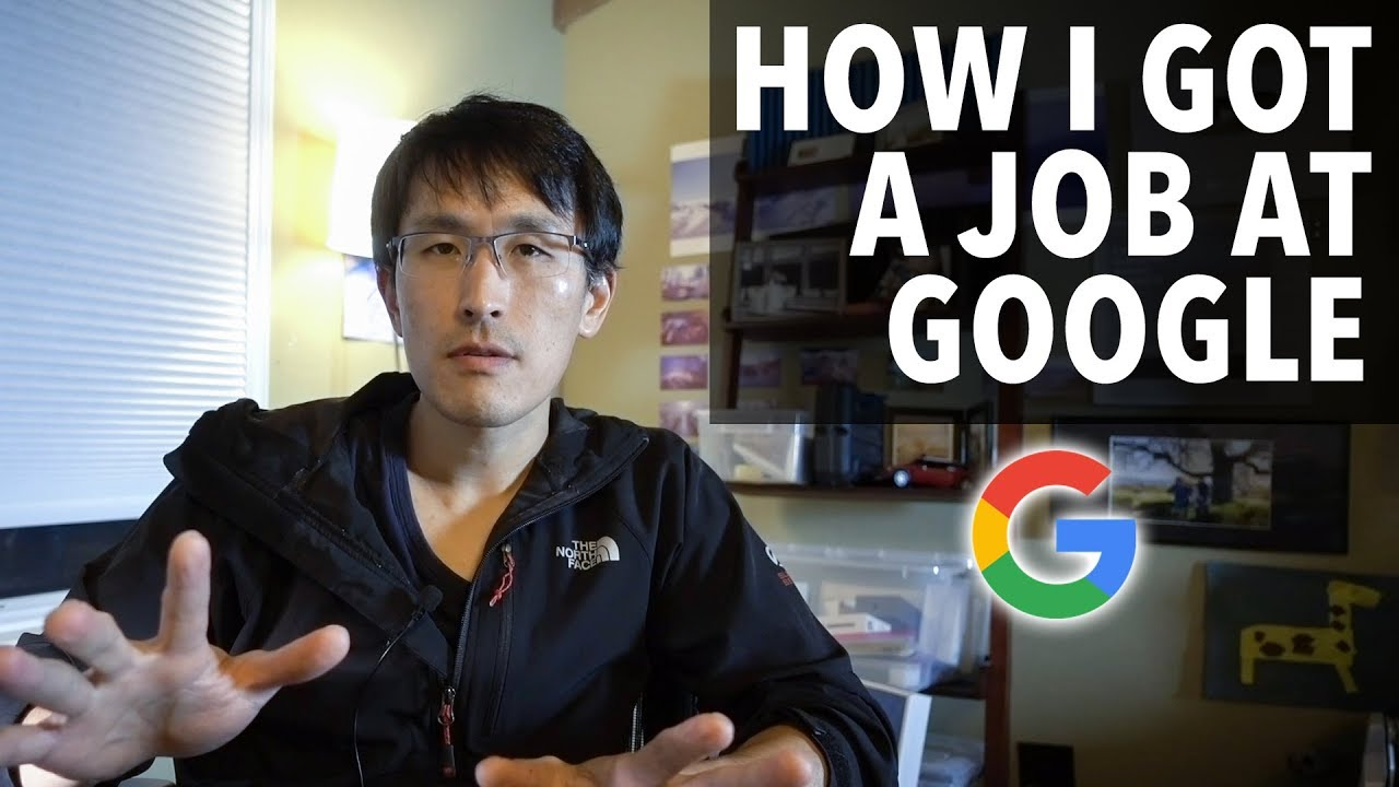 Ex-Google Tech Lead explains how he landed a job offer at Google as a software engineer. Get your beautiful website started at http://squarespace.com/techlea...