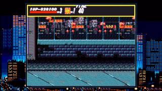Sonic's Ultimate Genesis Collection - SoR Achievements
