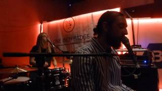 Slow Club - Wanderer Wandering (HD) - Boutique - 10.05.14
