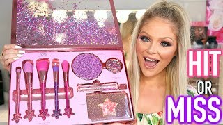 TARTE FLOWER POWERED COLLECTION | FULL FACE FIRST IMPRESSIONS