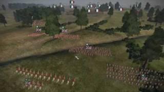 Napoleon Total War Online Battle #1: Gran Bretagna Vs Francia
