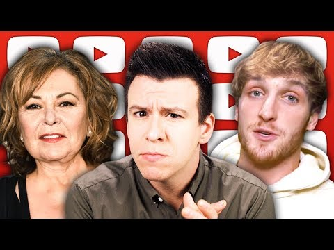 Is Youtube Guilty Of Double Standard, Roseanne vs The Conners Drop, Duck Boat Update, & More…