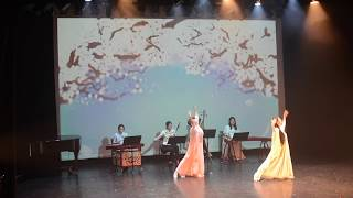 [MSCMS] Liang Liang Dance - 凉凉 舞蹈