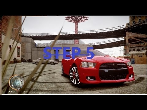 GTA IV ENB For Low End PC by Gopi nath