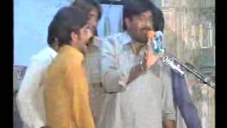 Sultan al zakreen AHMAD bUKHSH bhatti ka qasida by zakir saif   Ali khokhar