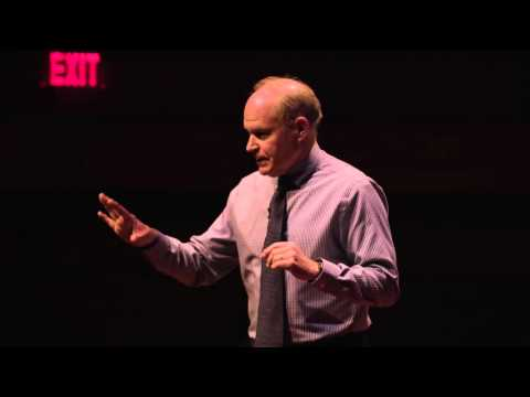 The Real Threats To Journalism In Canada | Paul Waldie | TEDxQueensU