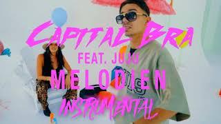 Capital Bra feat Juju  Melodien  Instrumental