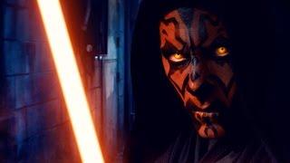 Star Wars Series On Netflix [Trailer]