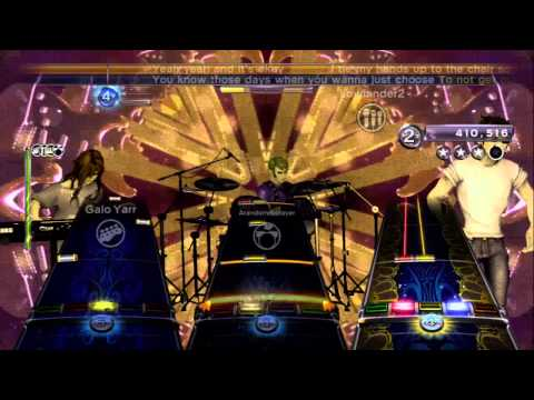 Helena Beat By Foster The People Full Band FC #523