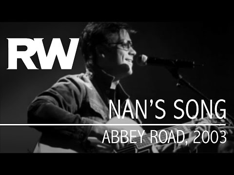 Robbie Williams | Nan's Song | Live At Abbey Road 2003
