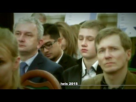 IFIA INVENTIONS EVENT - IWIS - International Warsaw Invention Show - 2015