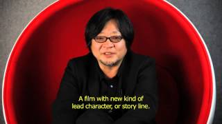 vuclip Anime Snacktime TV: Interview with Director Mamoru Hosoda - 04: Balancing story and entertainment