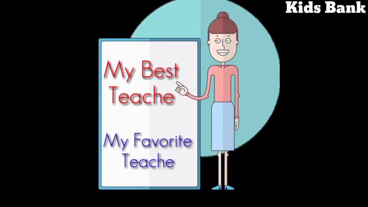 my favorite teacher in history Collegenetcom - scholarship my favorite class is surprisingly i love my teacher he's a very good teacheri also like the learning about the human body in.