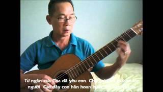 Tu Ngan Xua - Kim Long
