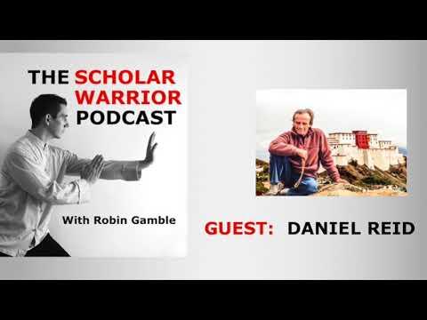 Daniel Reid- Best Selling Author -The Tao of Health, Sex and Longevity