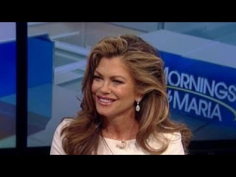 Kathy Ireland on business growth: It's listening to the customer