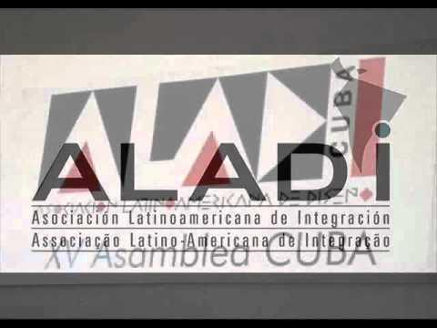 ALADI e ALALC