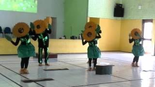 Video Tari Pendidikan Tari Bunga Matahari download MP3, 3GP, MP4, WEBM, AVI, FLV Mei 2018