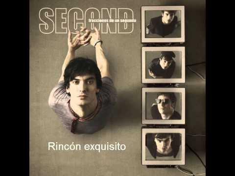 Second - Rincón exquisito mp3