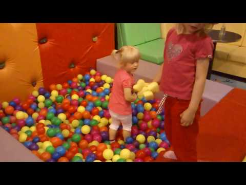 Thumbnail: Indoor playground fun HD , Funderdome , Indoor Play Area , Children's Play Area ,Plac zabaw, pool