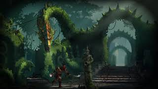 The Hero of Deathtrap Dungeon Fig Trailer