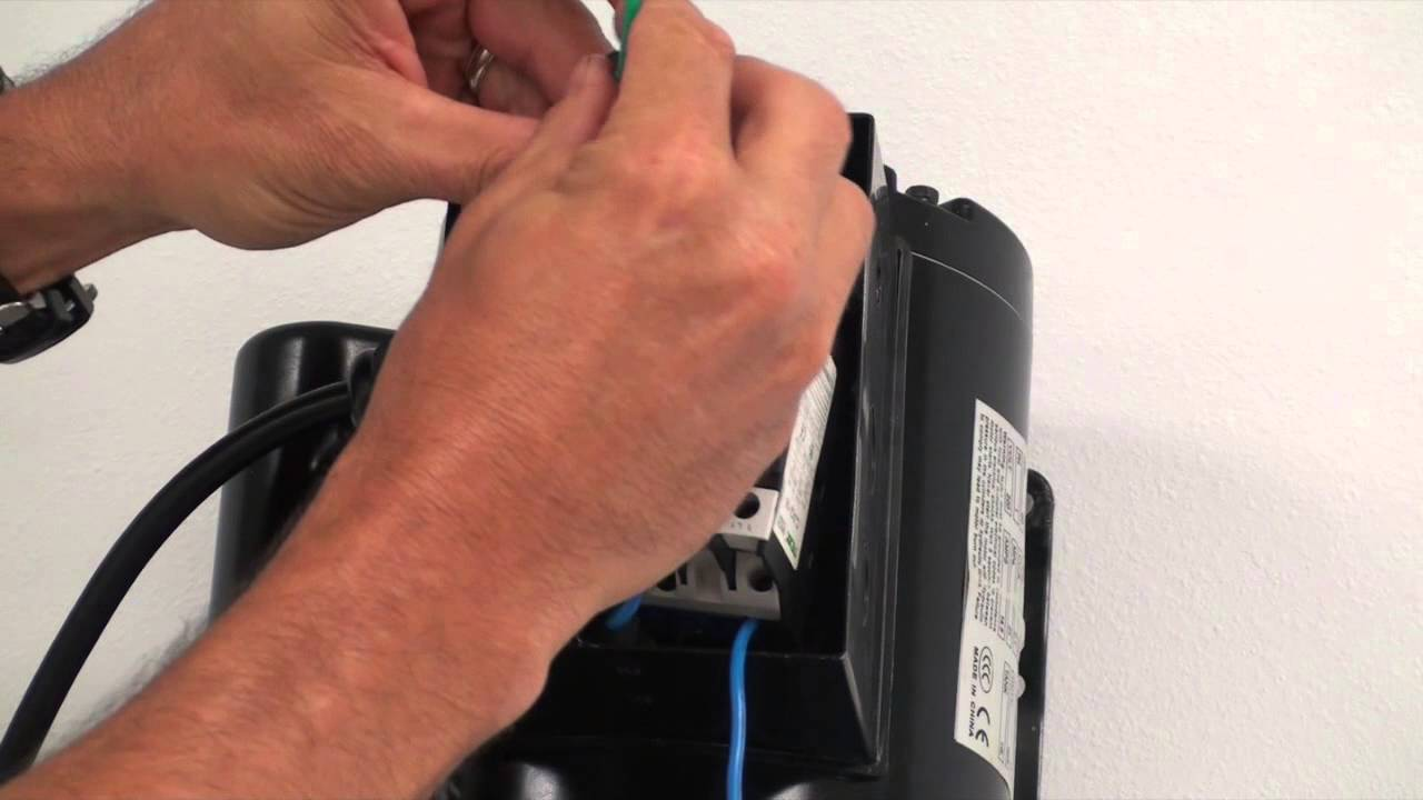 Power Unit Wiring For W 9f Youtube