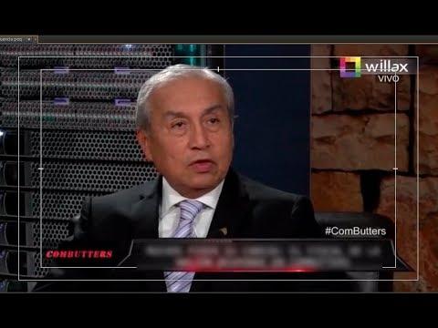 Entrevista al Fiscal de la Nación, Pedro Gonzalo Chávarry - Willax Tv 06-11-2018