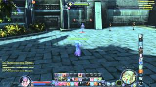 Aion видео  обзор онлайн игры