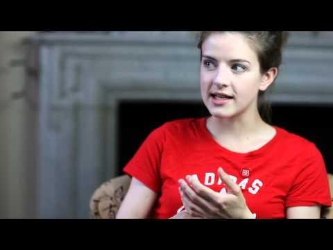 The U Project   Aisling Loftus