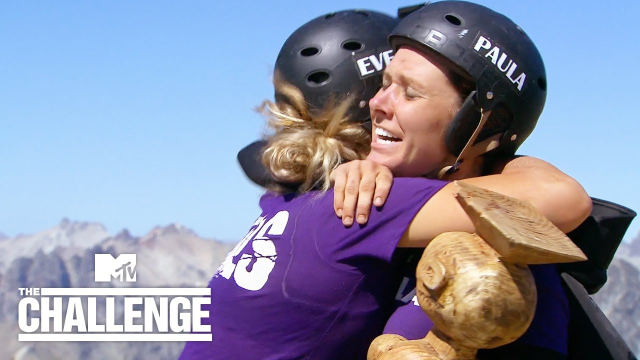 One of the Toughest Finals Ever | The Challenge: Rivals I