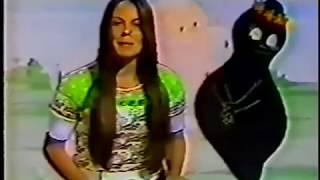 Globinho com Paula Saldanha