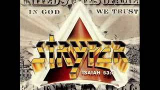 "Stryper- ""In God We Trust"""