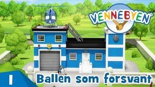 Vennebyen - Ep01 - Klipp fra