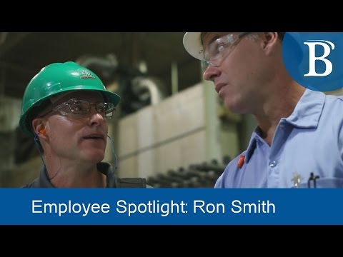 Employee Spotlight: Ron Smith, FAE of the Year, Bastian Solutions