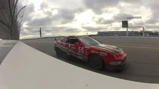 Super Touring Under 2015 SCCA Runoffs at Daytona International peedway