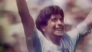 """VALERIA LYNCH - Película """"Héroes"""" Mundial de Fútbol México ' 86"""