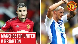 "Man Utd v Brighton Preview | ""He's A Winner and He Always Wants to Win"" 
