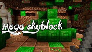 Minecraft Skyblock-A New Journey|Minecraft Sky Block|A New Adventure-Minecraft Skyblock Let's Play