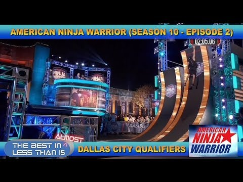 ANW: The Best of Dallas City Qualifiers (S10E01)